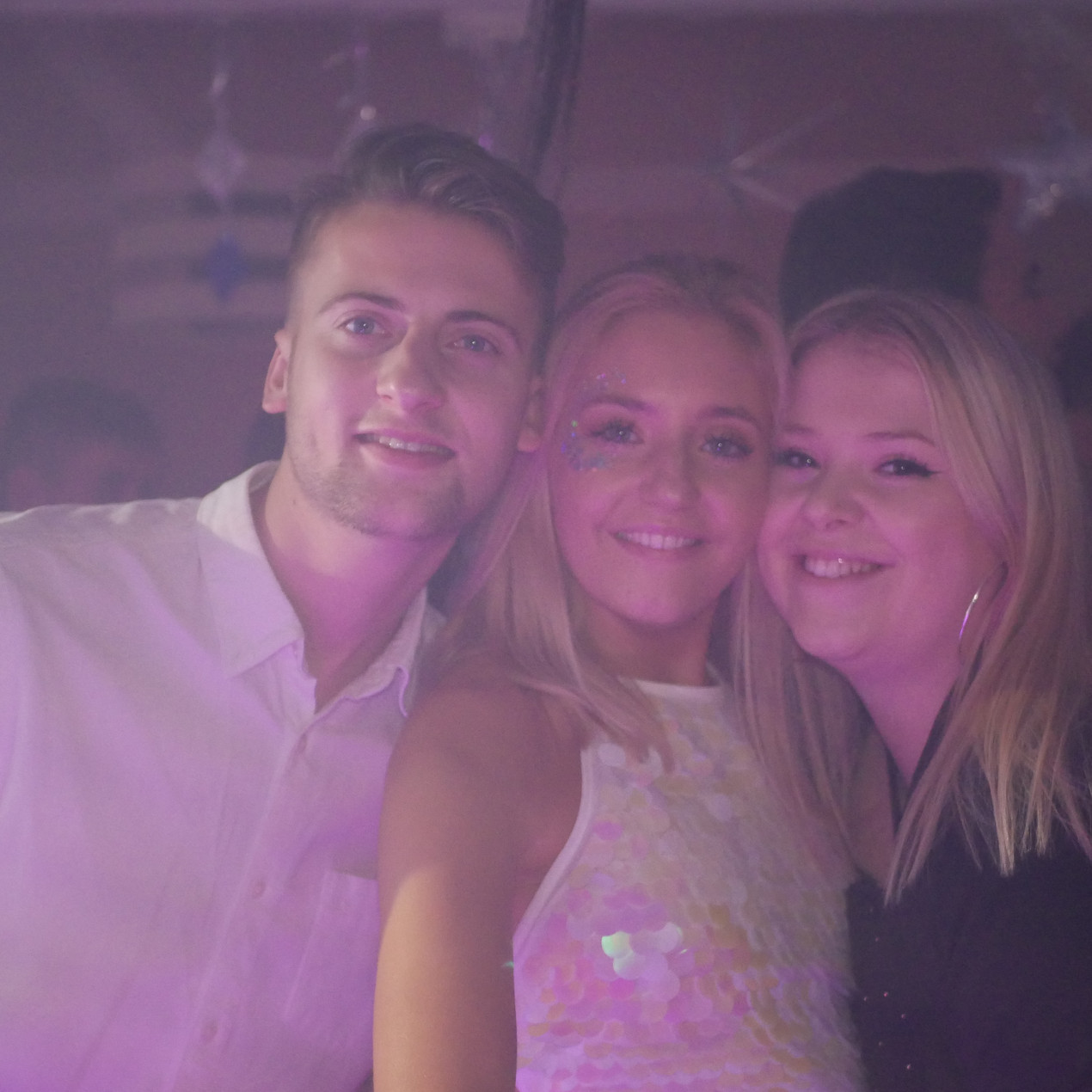 21st Birthday Party, Winchester