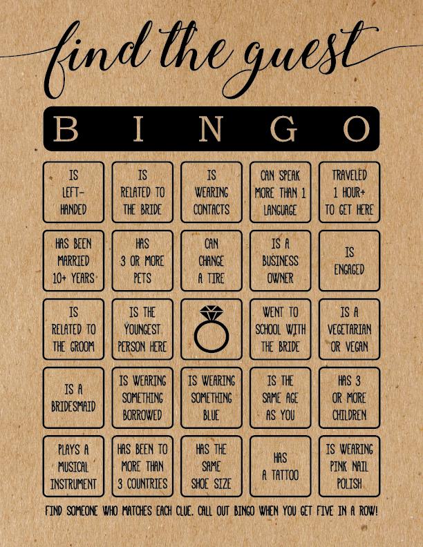find-the-guest-bingo
