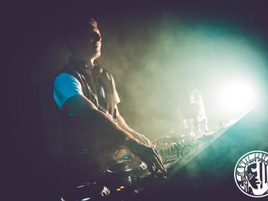 Meet DJ James Stephens!