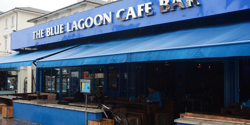 Hooper @ The Blue Lagoon (Free entry)
