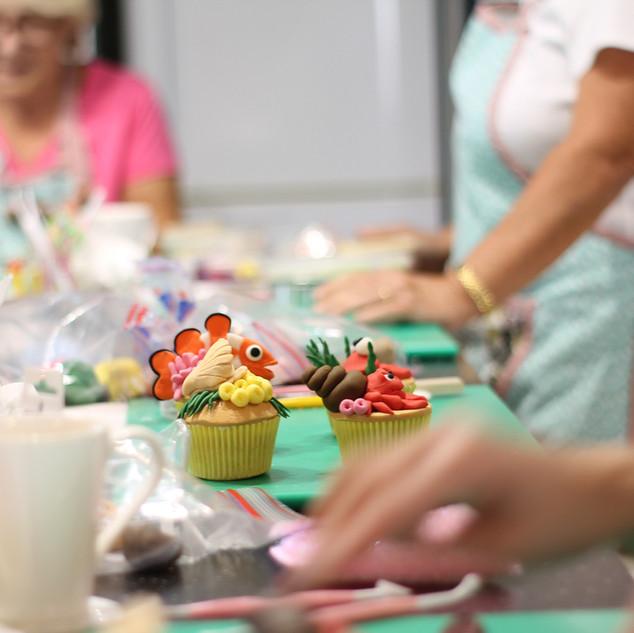 Cake School Thornbury