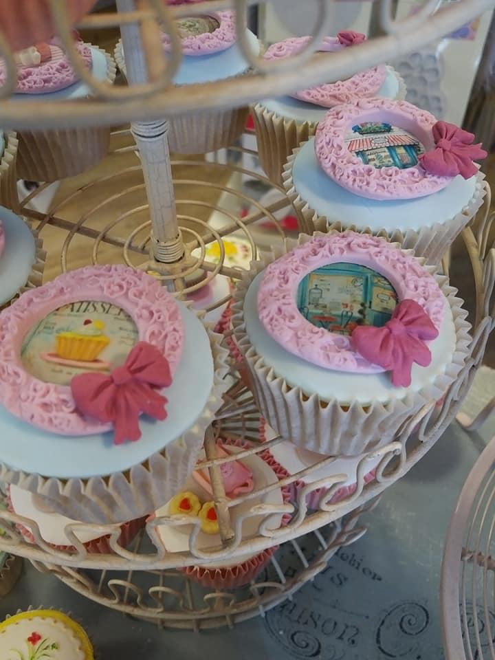 cake sale three