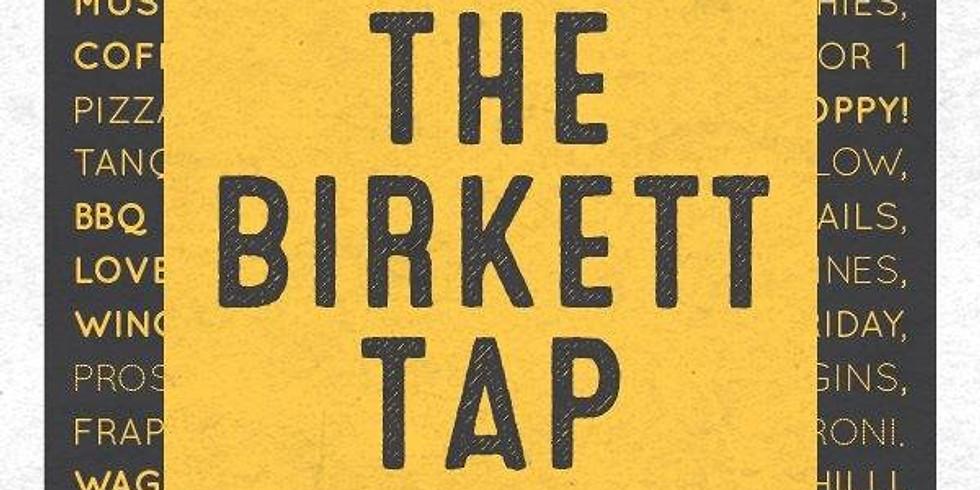 Hooper at The Birkett Tap, Bristol - Free Entry!
