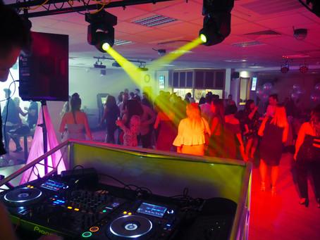 Engagement Party at Mardons Social Club, Midsomer Norton