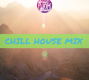 Sit back and relax with our new, Chill House mix...