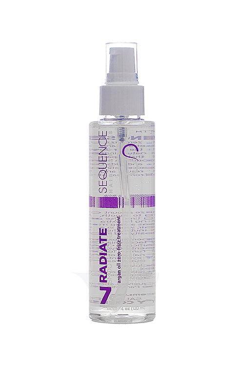Sequence Hair Serum- Radiate