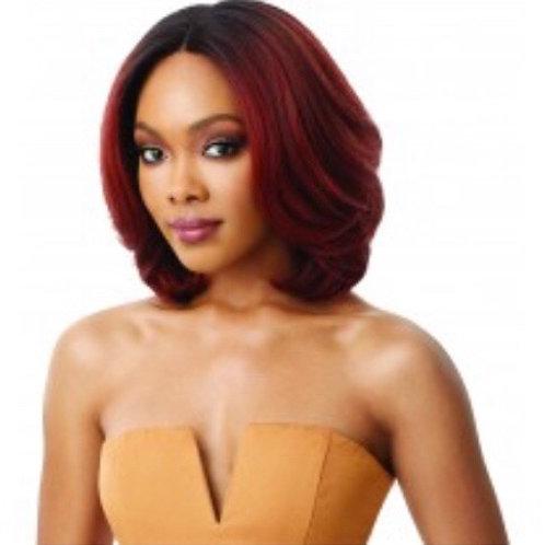 Lace Front Wig -Neesha