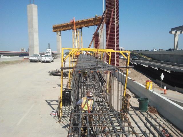 Breda Company | Rebar Subcontractor | Dallas, Houston and Austin Texas