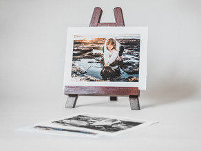 How to display your lifestyle family photos. Melbourne Family and Newborn Photography