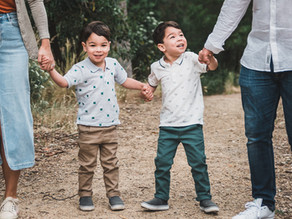 How to prepare your kids for your family photoshoot. Melbourne lifestyle family photography