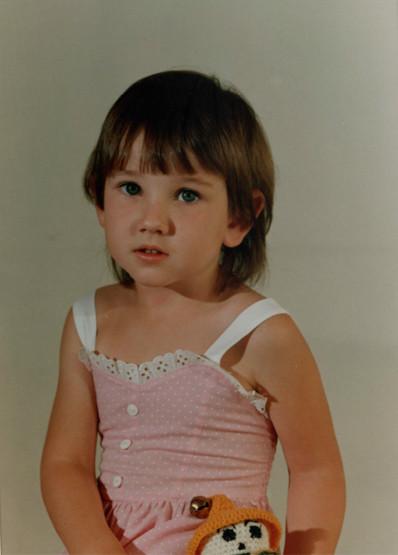 preschool photo from 1980