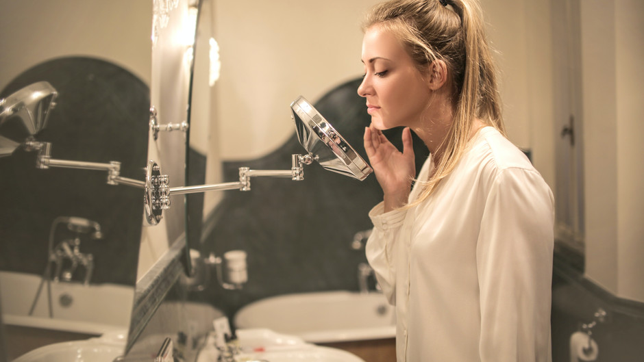 Struggling with acne? We know just the trick