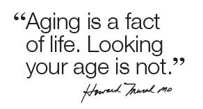 Treating Aging by the Decade