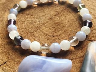Custom Gemstone Healing Bracelets