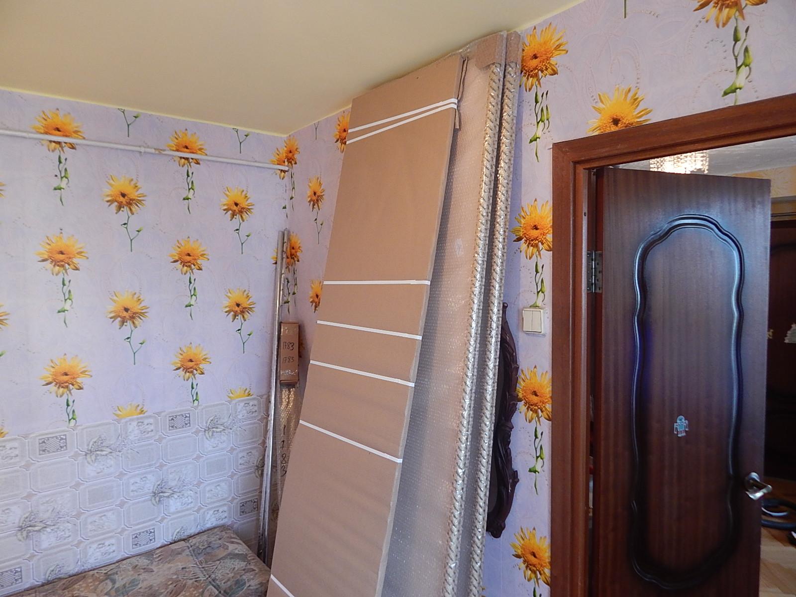 двери-купе для встроенного шкафа