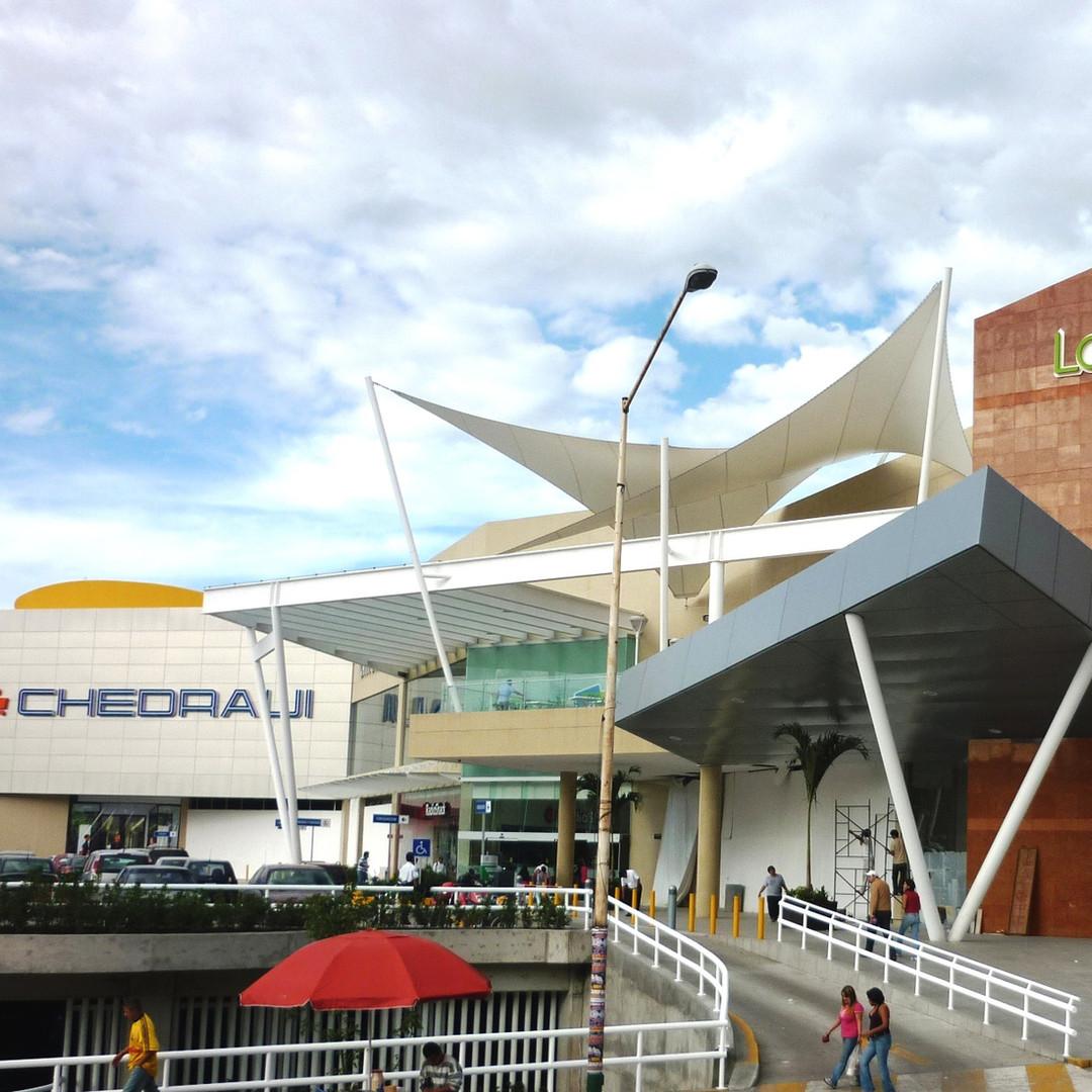 Las Tiendas San Esteban, México, Grupo Gigante Inmobiliario.