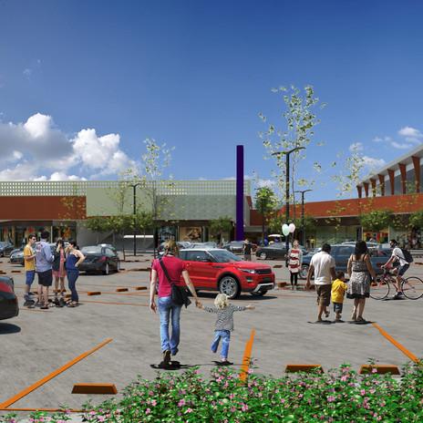 Centro San Miguel