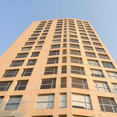 Dos Puertas, CDMX, Grupo Arquitectoma.