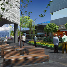 Plaza San Mateo