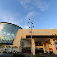 Forum Tlaquepaque, Jalisco, Gicsa.