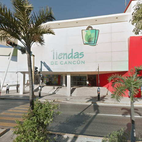 Las Tiendas Cancun