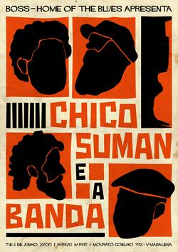 Chico Suman