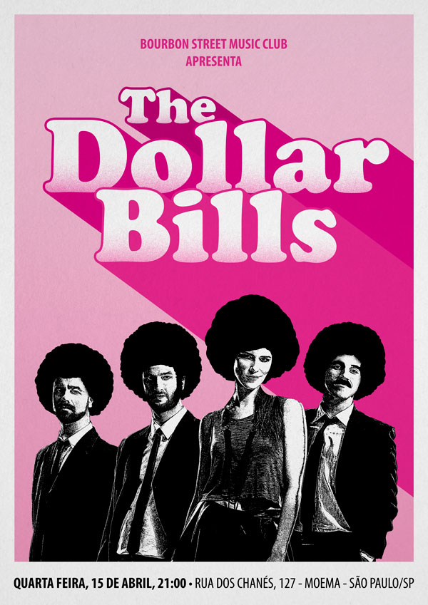 The Dollar Bills