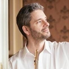 Aldo Baerten, Flute