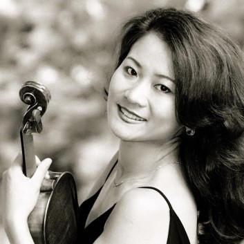 Dan Wen Jiang, Violin
