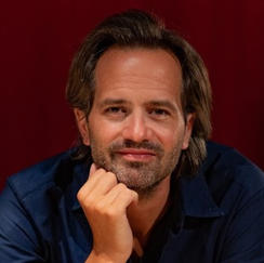 Peter Jablonski, Piano