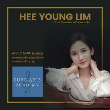 Professor Hee Young Lim