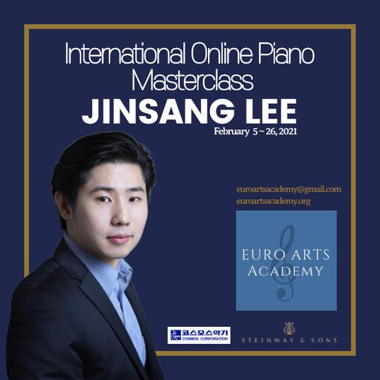 Prof. Jin Sang Lee