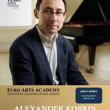 Prof. Alexander Kobrin