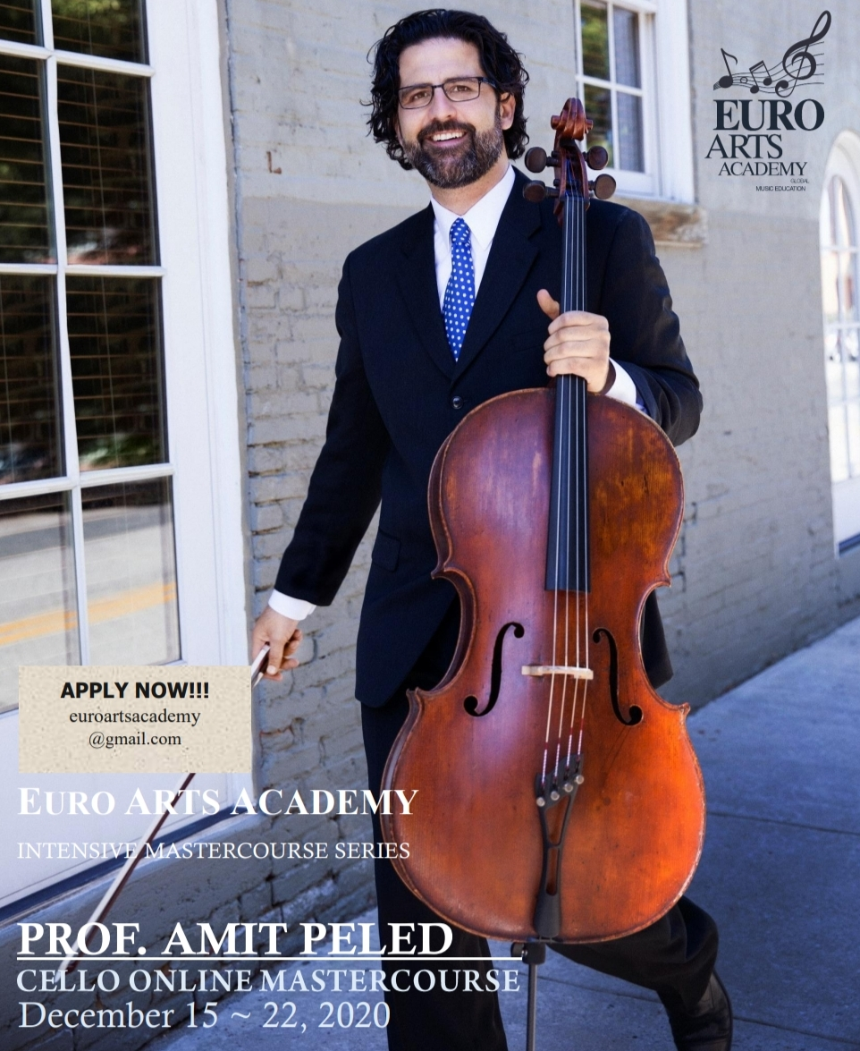 Prof. Amit Peled
