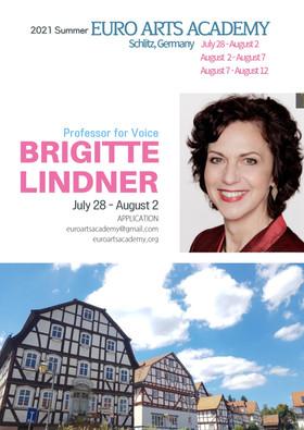 Professor Brigitte Lindner's Course