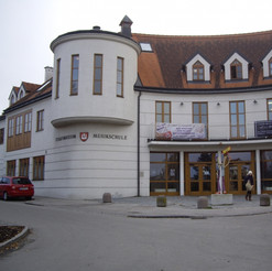 Stadtmuseum, Klosterneuburg