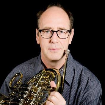Christian-Friedrich Dallmann, Horn