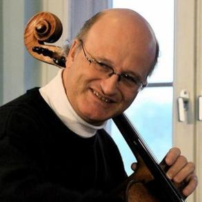 Ulf Tischbirek, Cello