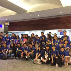Participants from Taiwan