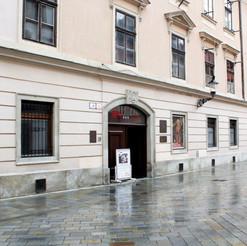 Plaffy Palace, Prague