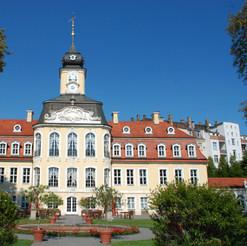 Gohliser Schloss, Leipzig