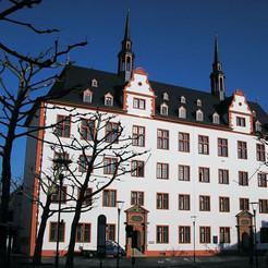University Mainz, Germany