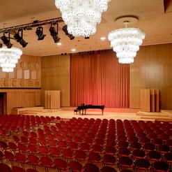 Mendelssohn Saal, Gewandhaus