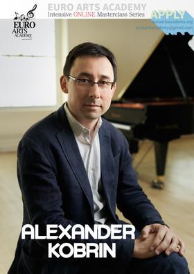 Professor Alexander Kobrin