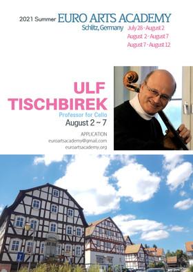 Professor Ulf Tischbirek