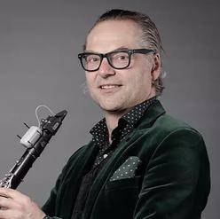 Matthias Müller, Clarinet