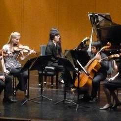 Students Chamber Music Concert