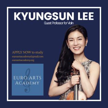 Prof. Kyung Sun Lee