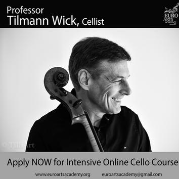 Professor Tilmann Wick