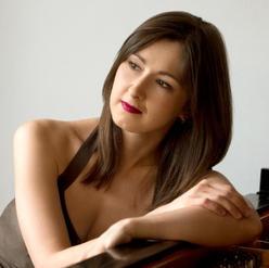 Inesa Sinkevych, Piano